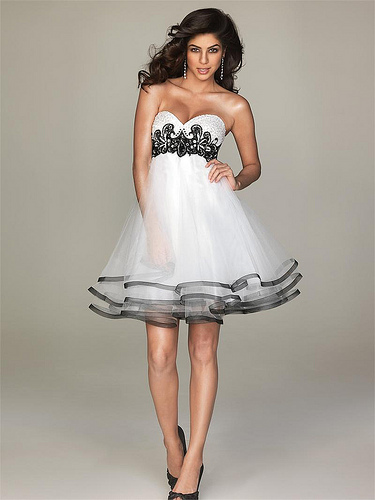 homecoming dresses photo