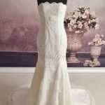 Lace Wedding Dresses: Add a Touch of Femininity to Your Wedding Day Look