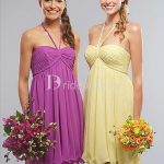 How To Buy The Right Bridesmaid Dresses